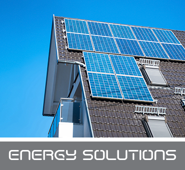 Ates Energy solutions es la división que responde a la necesidad de encontrar formas de optimizar la energía. Engloba la reducción de consumo, el autoconsumo, las placas fotovoltaicas y la energía solar.