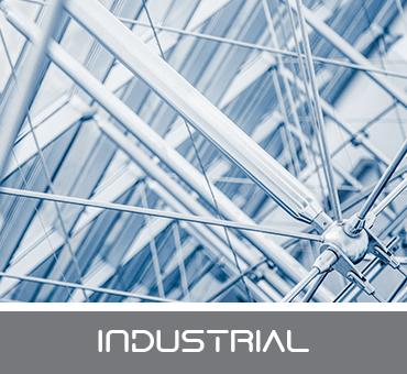 Ates Industrial es la división que engloba proyectos complejos y de gran formato a nivel industrial con soluciones optimizadas, personalizadas y eficaces.