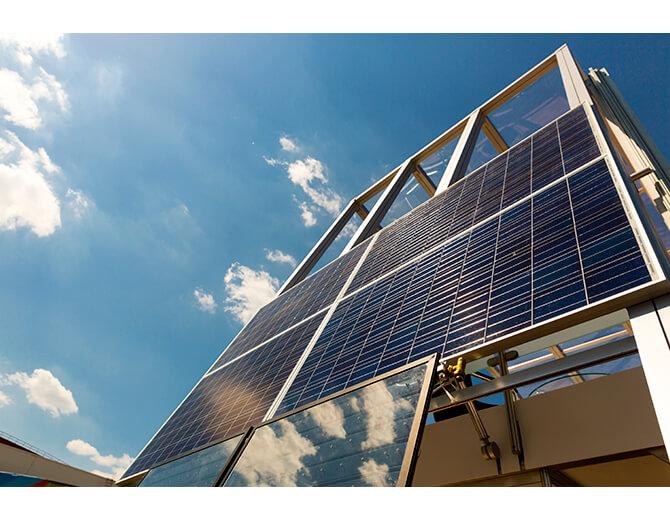 En ATES apostamos por las soluciones energéticas eficientes, valoramos y consideramos las soluciones energéticas solares y renovables como soluciones que miran hacia el futuro