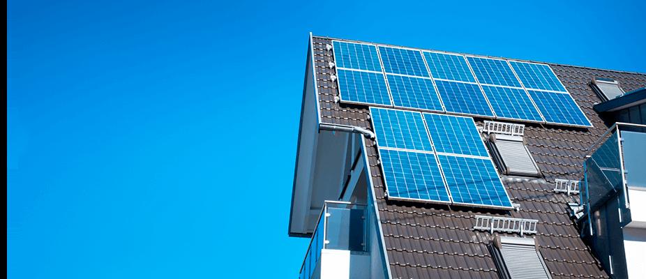 Instalaciones fotovoltaica de autoconsumo hechas por ATES