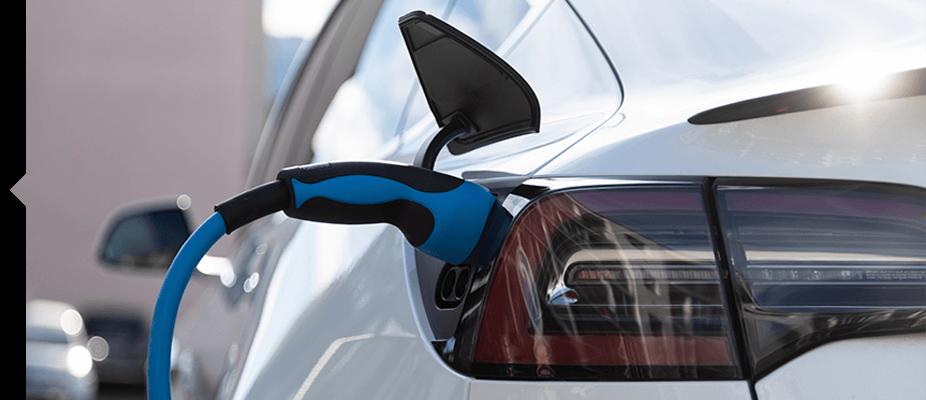 Vehículos eléctricos para una movilidad sostenible