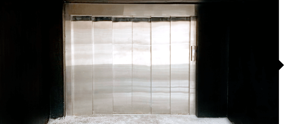 ATES elevators soluciones en montacoches