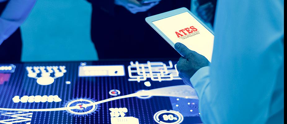 Proyectos de inteligencia artificial por ATES Technologies