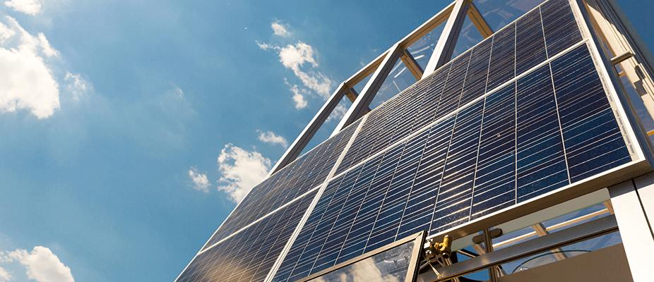 Especialistas en eficiencia energetica e intalaciones por ATES energy solutions