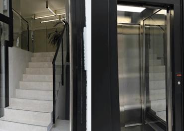 Reduce el consumo de luz con tu ascensor, revaloriza tu edificio y tu vivienda.