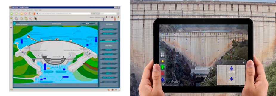 Análisis de datos en tiempo real sobre estado de infraestructuras complejas gracias a la inteligencia artificial