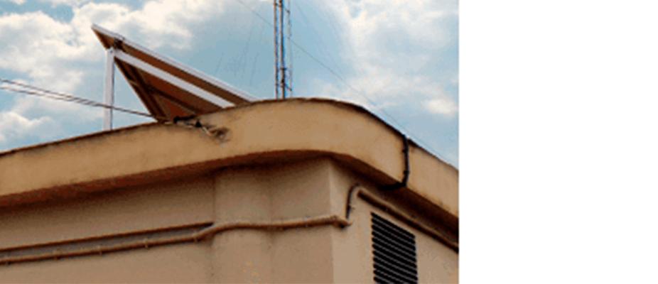Sistema de placas solares para el autoconsumo fotovoltaico en comunidades