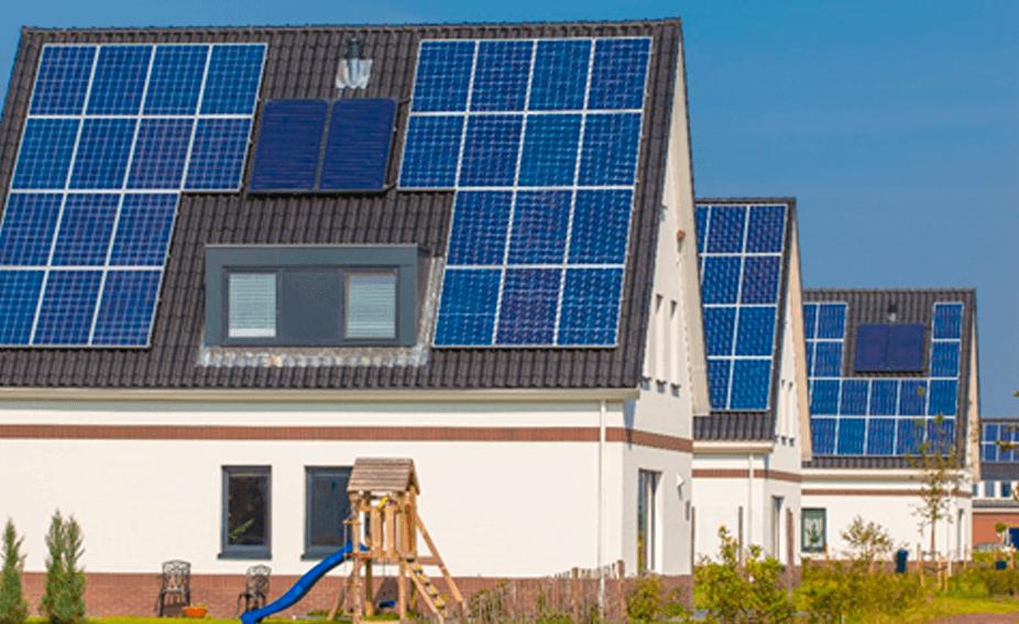 Placas solares en viviendas, proyectos fotovoltaicos para el autoconsumo